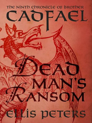 cover image of Dead Man's Ransom