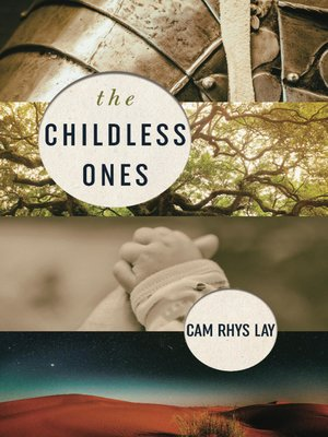 cover image of The Childless Ones
