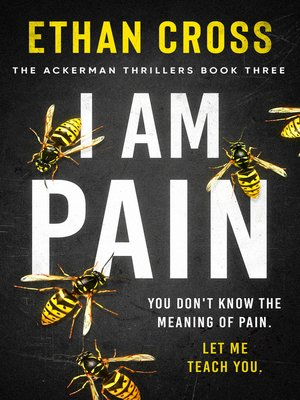 cover image of I Am Pain