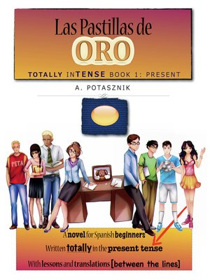 cover image of Las Pastillas De Oro
