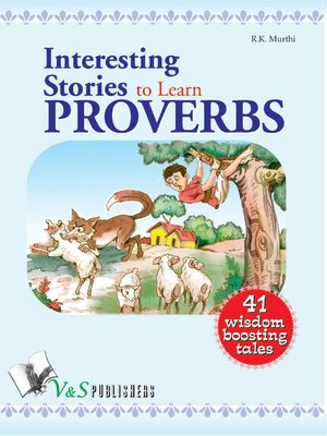 cover image of Interesting Stories to Learn Proverbs