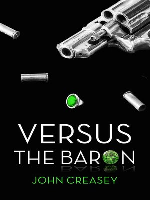 cover image of Versus the Baron