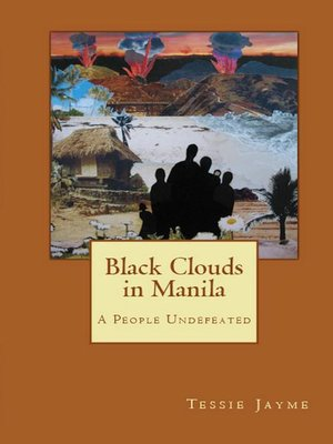 cover image of Black Clouds in Manila