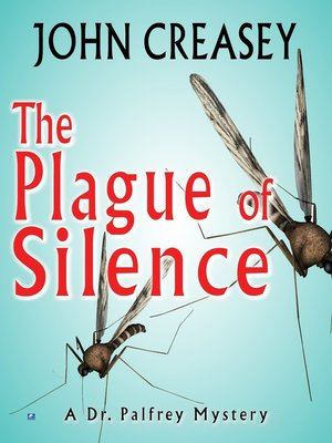 cover image of The Plague of Silence