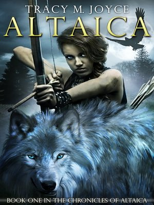 cover image of Altaica