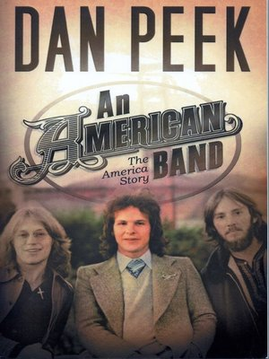 "cover image of ""An American Band, the America Story"""