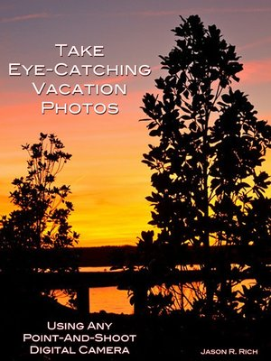 cover image of Take Eye-Catching Vacation Photos
