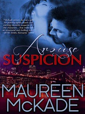 cover image of Arouse Suspicion