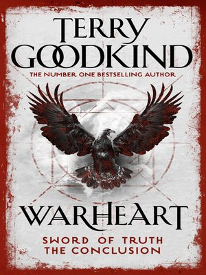 cover image of Warheart
