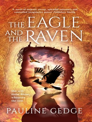 cover image of The Eagle and the Raven