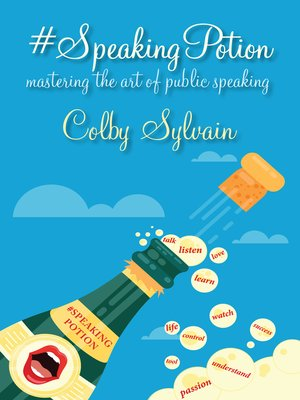 cover image of #SpeakingPotion