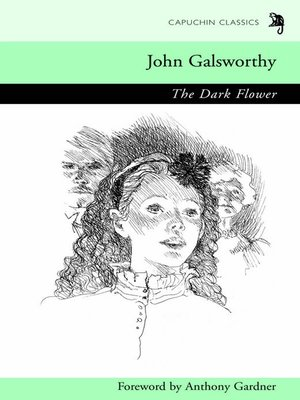 cover image of The Dark Flower