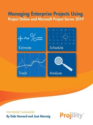 cover image of Managing Enterprise Projects