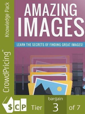 cover image of Amazing Images