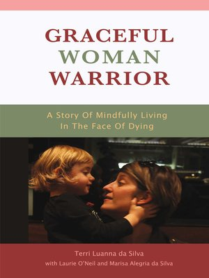 cover image of Graceful Woman Warrior