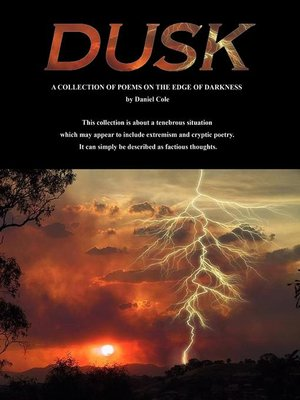 cover image of Dusk