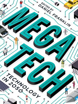 cover image of Megatech