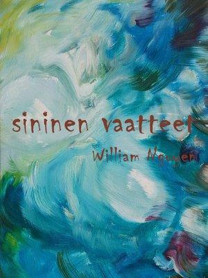 cover image of Sininen Vaatteet
