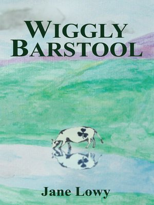 cover image of Wiggly Barstool