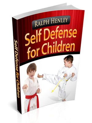 cover image of Self Defense for Children
