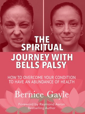 cover image of The Spiritual Journey With Bell's Palsy