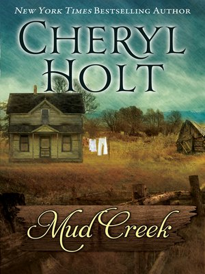 cover image of Mud Creek