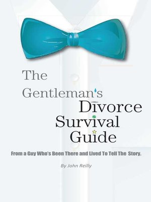cover image of The Gentleman's Divorce Survival Guide