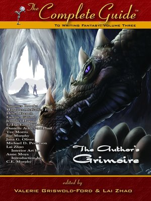 cover image of The Complete Guide to Writing Fantasy, Volume 3