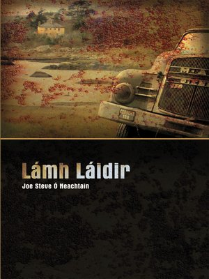 cover image of Lámh Láidir