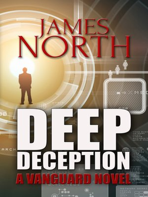 cover image of Deep Deception