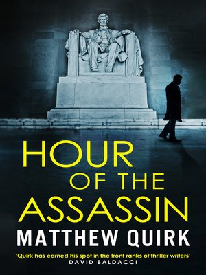 cover image of Hour of the Assassin