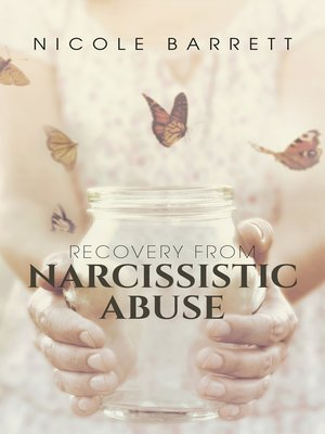 cover image of Recovery from Narcissistic Abuse