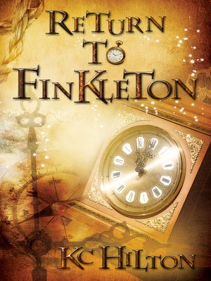 cover image of Return to Finkleton