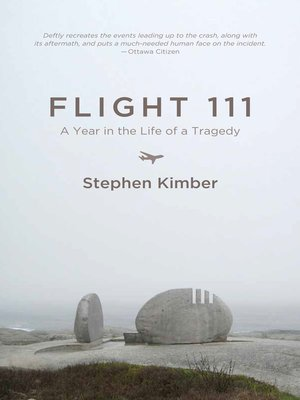 cover image of Flight 111