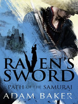 cover image of Raven's Sword