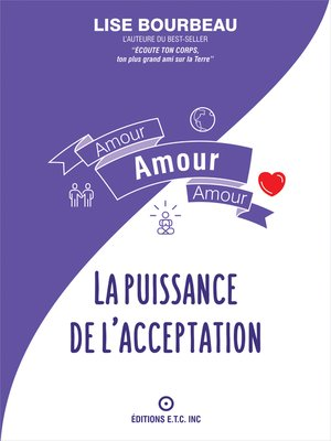 cover image of Amour, Amour, Amour