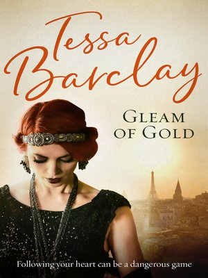 cover image of Gleam of Gold