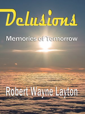 cover image of Delusions