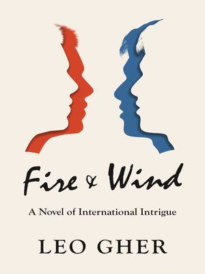 cover image of Fire & Wind
