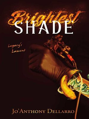cover image of Brightest Shade