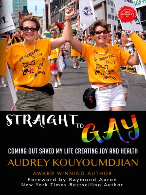 cover image of Straight to Gay