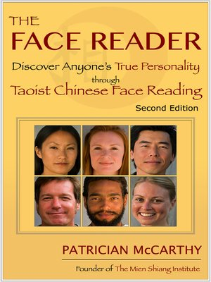 cover image of The Face Reader