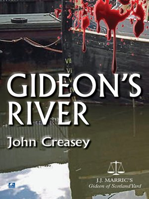 cover image of Gideon's River