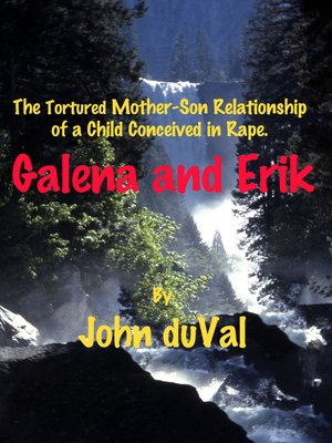 cover image of Galena and Erik