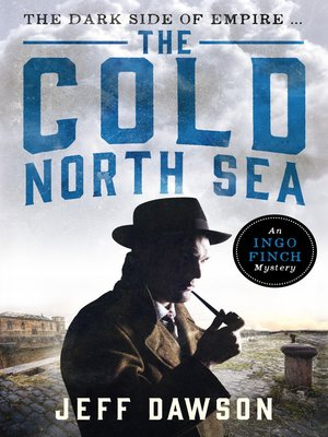cover image of The Cold North Sea