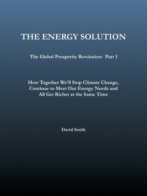 cover image of The Energy Solution