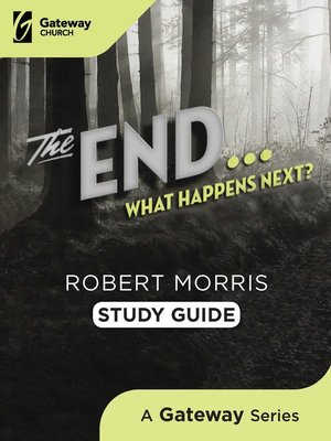 cover image of The End Study Guide