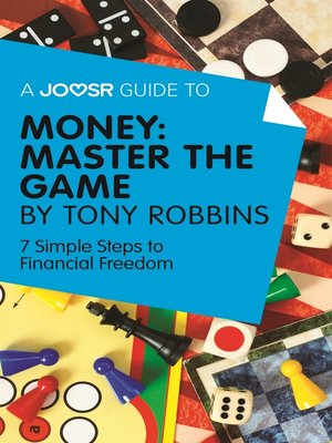 cover image of A Joosr Guide to... Money