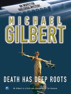 cover image of Death Has Deep Roots