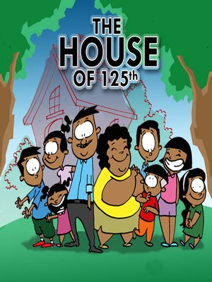 cover image of The House of 125th